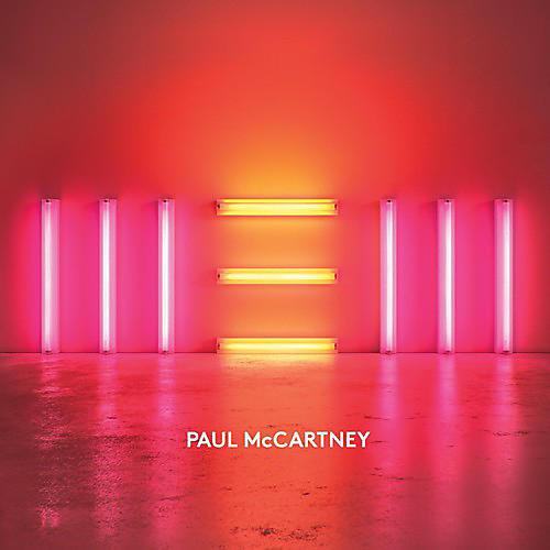 Alliance Paul McCartney - New