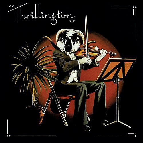 Alliance Paul McCartney - Thrillington
