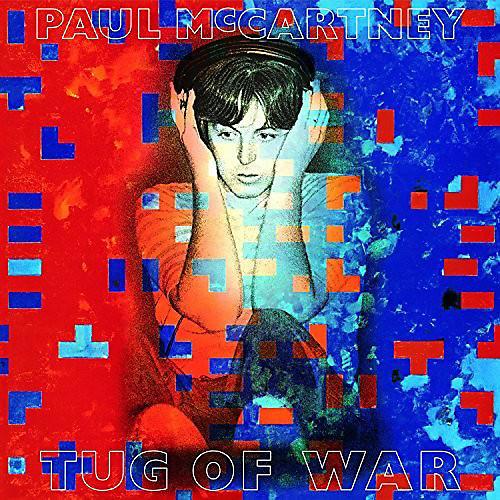 Alliance Paul McCartney - Tug Of War