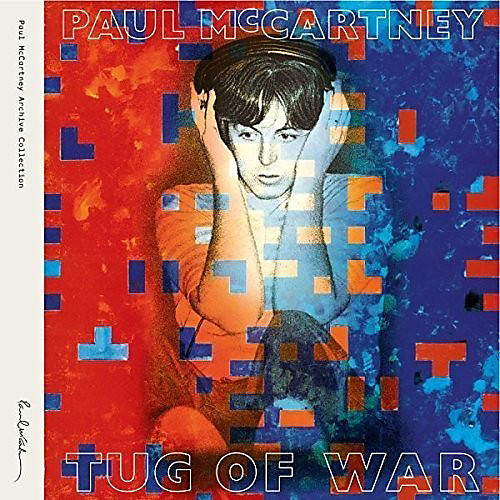 Alliance Paul McCartney - Tug of War