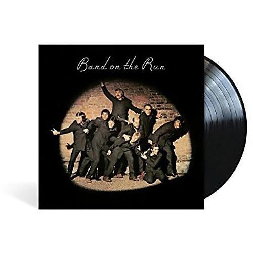 Alliance Paul McCartney & Wings - Band On The Run