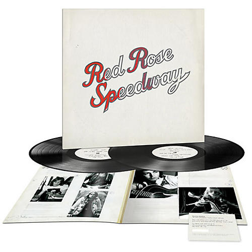 Alliance Paul McCartney & Wings - Red Rose Speedway (Reconstructed)