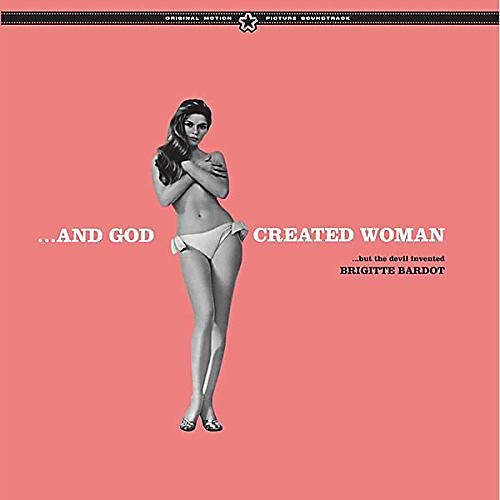Alliance Paul Misraki - & God Created Woman: Deluxe Edition (Original Soundtrack)
