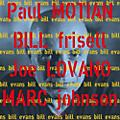 Alliance Paul Motian - Bill Evans thumbnail