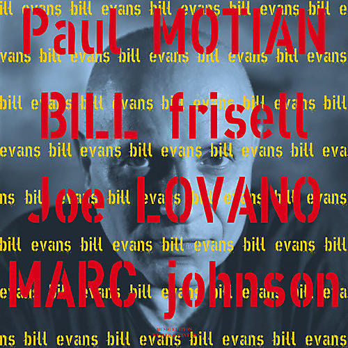 Alliance Paul Motian - Bill Evans