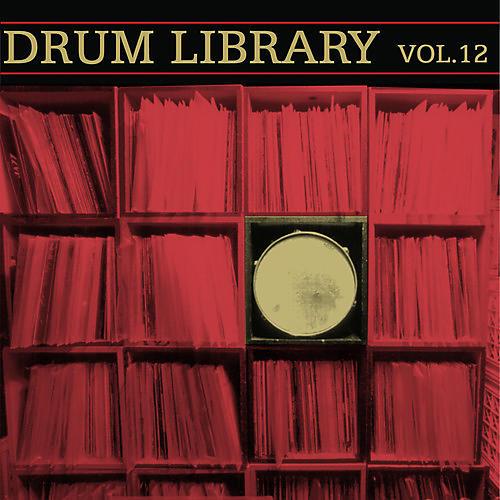 Alliance Paul Nice - Drum Library 12