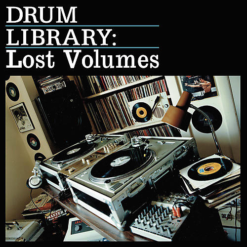 Alliance Paul Nice - Drum Library: The Lost Volumes