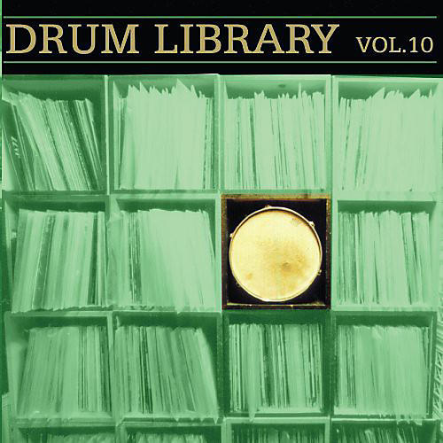 Alliance Paul Nice - Drum Library, Vol. 10