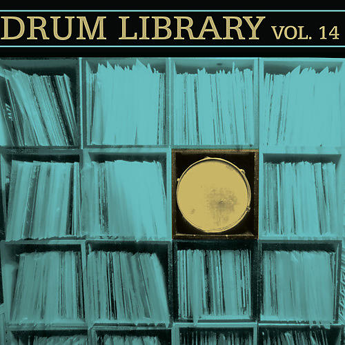Alliance Paul Nice - Drum Library Vol. 14