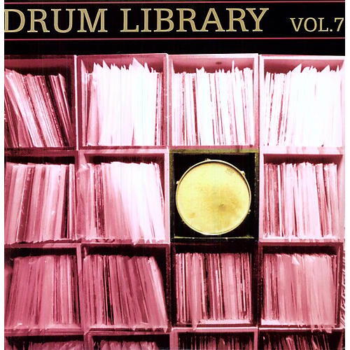 Alliance Paul Nice - Drum Library, Vol. 7