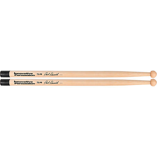 Innovative Percussion Paul Rennick Multi-Tip Hickory Tenor Stick
