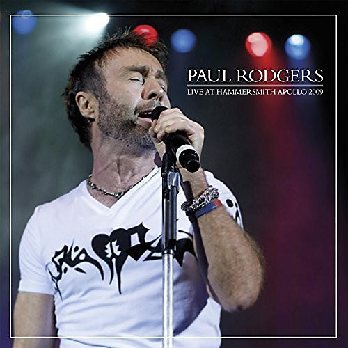 Alliance Paul Rodgers - Live at Hammersmith 2009