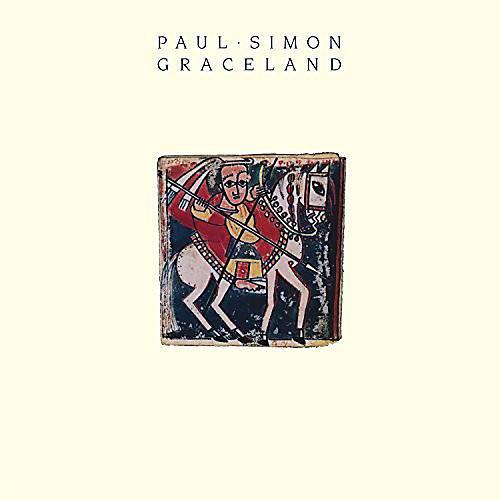 Alliance Paul Simon - Graceland