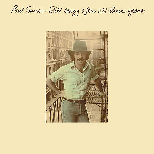 Alliance Paul Simon - Still Crazy After All These Years