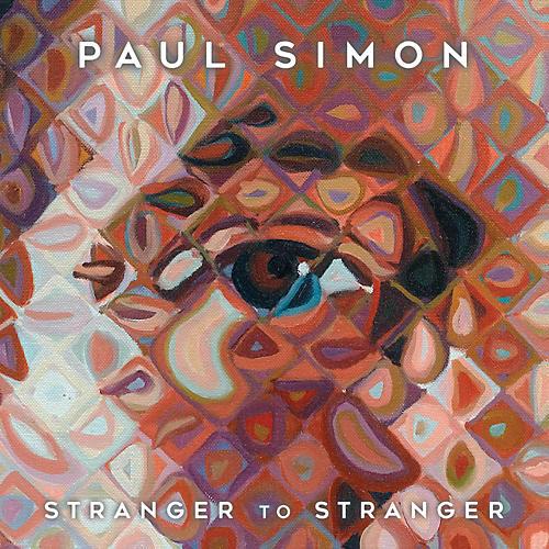 Universal Music Group Paul Simon - Stranger To Stranger [LP]