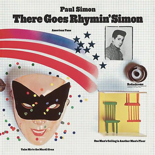 Alliance Paul Simon - There Goes Rhymin Simon