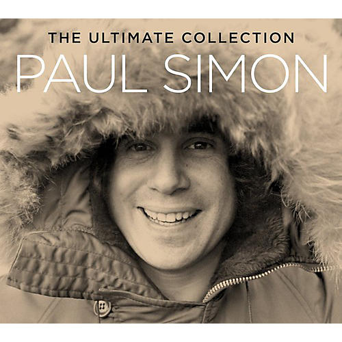 Alliance Paul Simon - Ultimate Collection