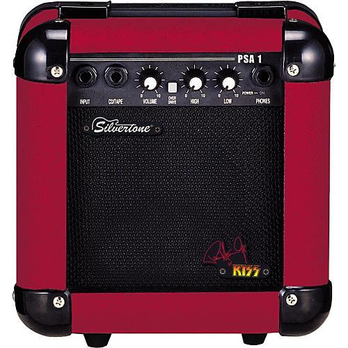Silvertone Paul Stanley Warm-up Amplifier
