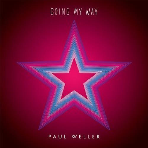 Alliance Paul Weller - Going My Way