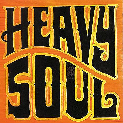 Alliance Paul Weller - Heavy Soul