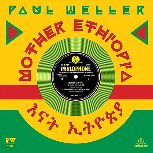 Alliance Paul Weller - Mother Ethiopia