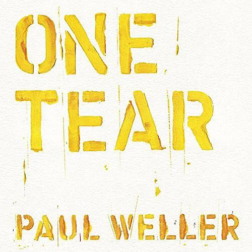 Alliance Paul Weller - One Tear