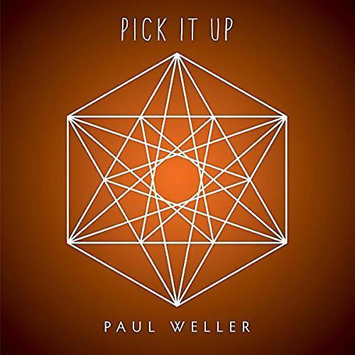 Alliance Paul Weller - Pick It Up