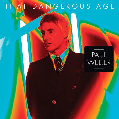 Alliance Paul Weller - Sonik Kicks [180 Gram Vinyl]