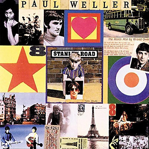 Alliance Paul Weller - Stanley Road