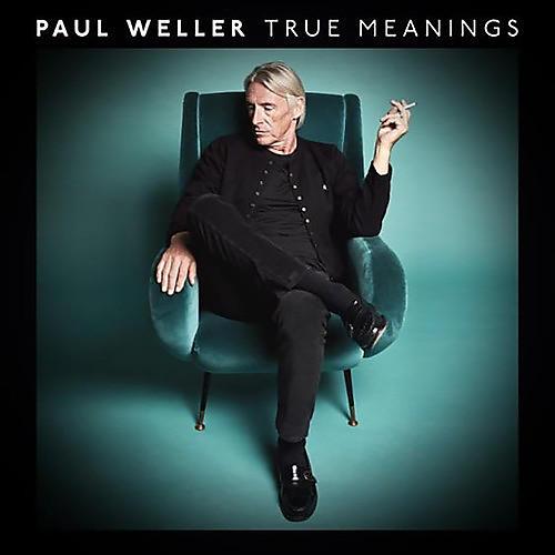Alliance Paul Weller - True Meanings
