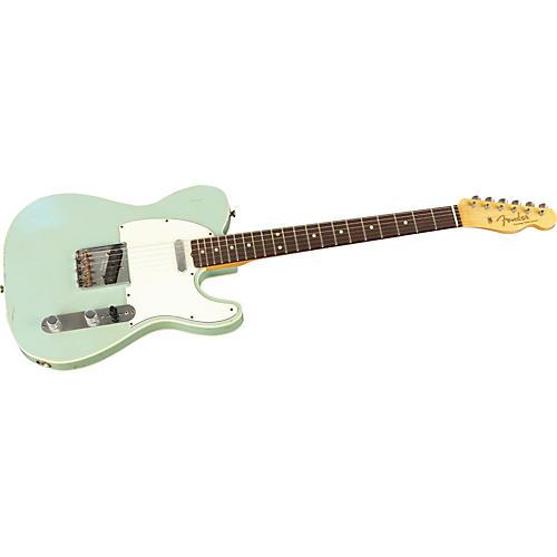 Fender Custom Shop Paul Weller Masterbuilt 1960 Telecaster Custom Relic Electric Guitar