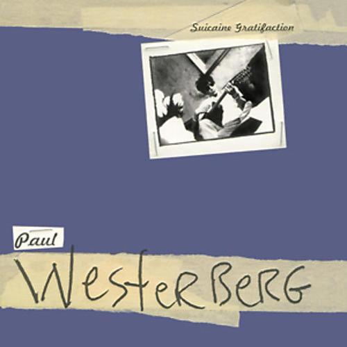 Alliance Paul Westerberg - Suicaine Gratifaction