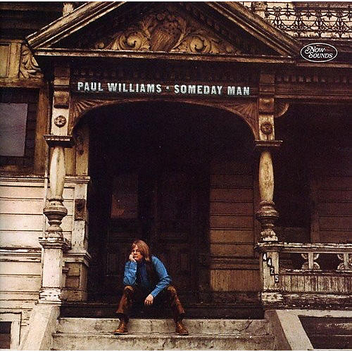 Alliance Paul Williams - Someday Man
