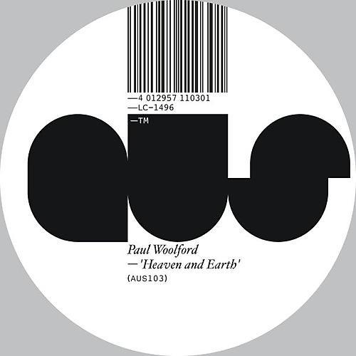 Alliance Paul Woolford - Heaven & Earth