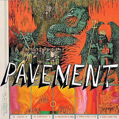 Alliance Pavement - Quarantine the Past: The Best of Pavement