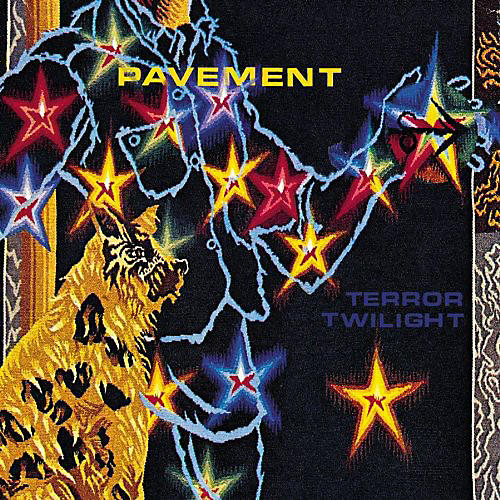 Alliance Pavement - Terror Twilight