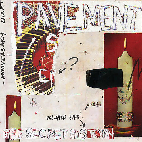 Alliance Pavement - The Secret History, Vol. 1
