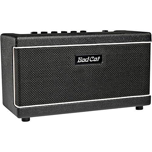 Bad Cat Paw 60W 2x6 Tube-Hybrid Guitar Combo Amp Black