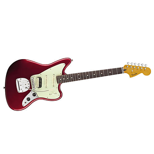 Fender Pawn Shop Jaguarillo Electric Guitar