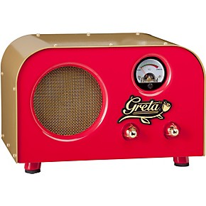 fender pawn shop special greta 2w 1x4 tube guitar combo amp musician 39 s friend. Black Bedroom Furniture Sets. Home Design Ideas