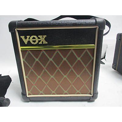 Vox Pbf10 Pathfinder Bass Bass Combo Amp