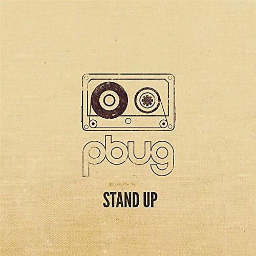Alliance Pbug - Stand Up