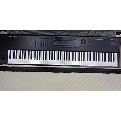 Kurzweil Pc Mx88 Keyboard Workstation