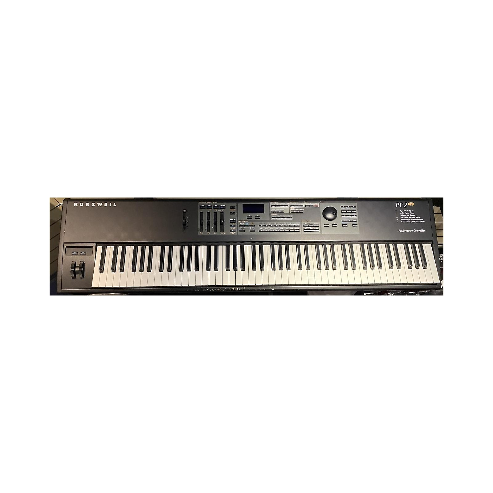 Kurzweil Pc2x Stage Piano