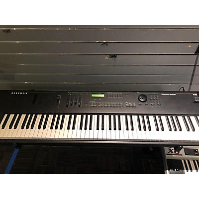 Kurzweil Pc88 Keyboard Workstation