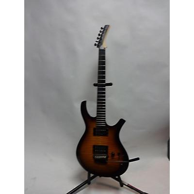 Parker Guitars Pdf80 Solid Body Electric Guitar