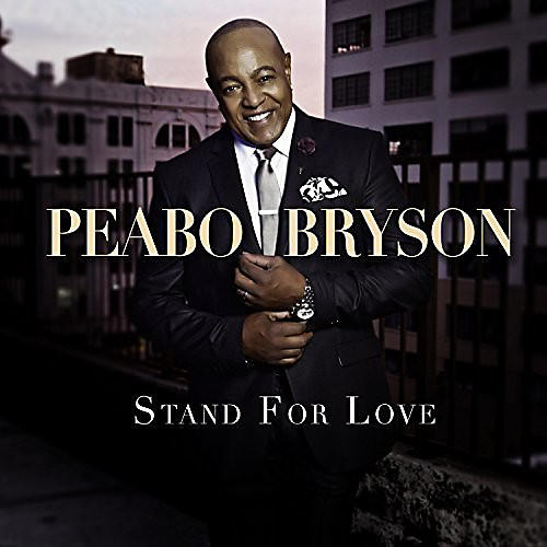 Alliance Peabo Bryson - Stand For Love