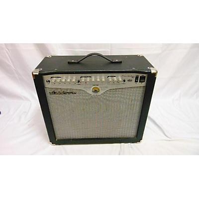 Ashdown Peacemaker 40 Tube Guitar Combo Amp
