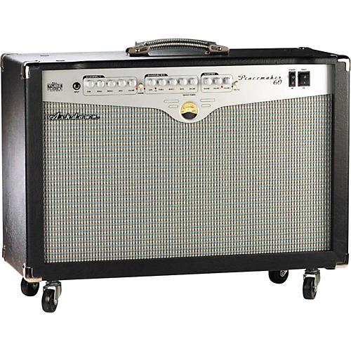 Ashdown Peacemaker 60W 2x12 2-Channel Guitar Combo