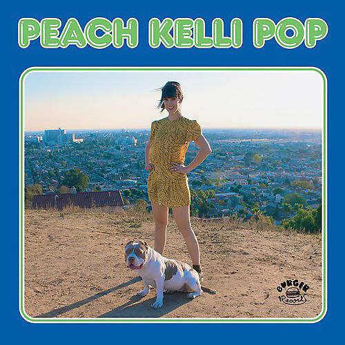 Alliance Peach Kelli Pop - Peach Kelli Pop III